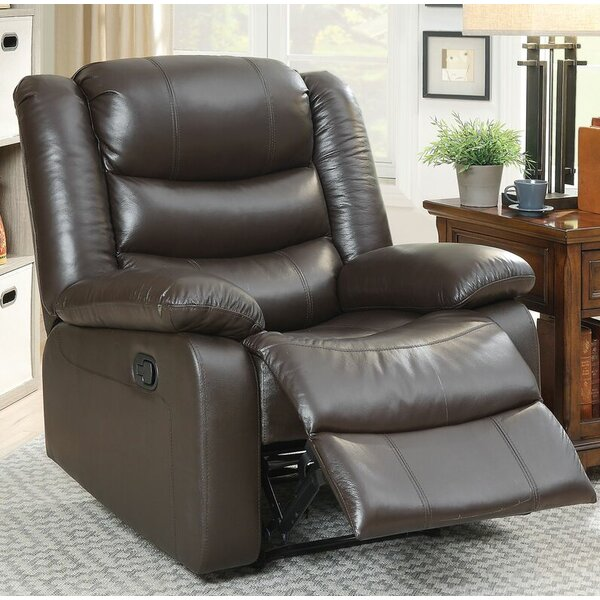 Céline Recliner by Darby Home Co