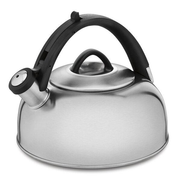 2-qt. Tea Kettle by Cuisinart