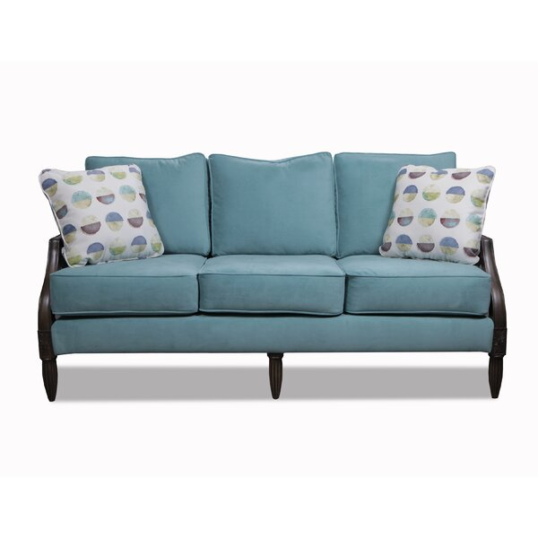 Melville Standard Sofa by Rosecliff Heights