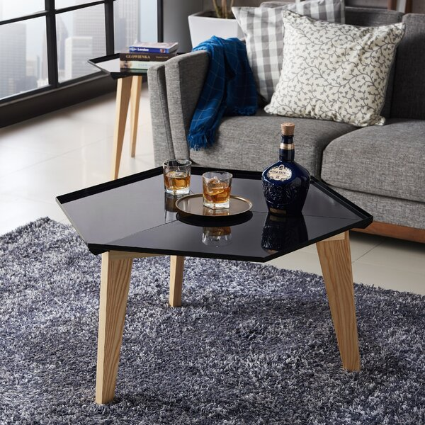 Eteuati Coffee Table by Ebern Designs
