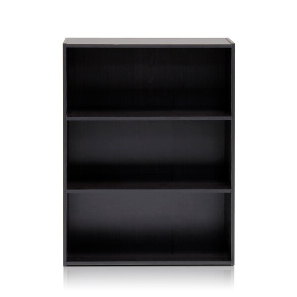 Kylee Standard Bookcase by Rebrilliant
