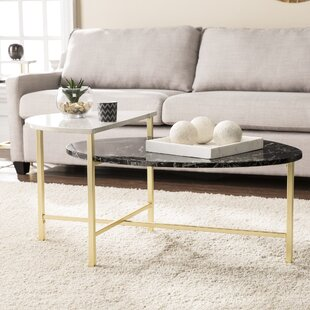 Arsenovic Coffee Table Orren Ellis