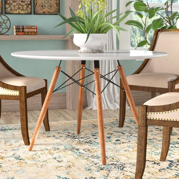 Mont Dining Table by Bungalow Rose