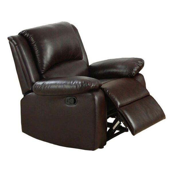 Kressley Manual Rocker Recliner W000000699