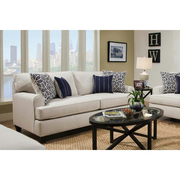 Weekend Shopping Lansford Sofa by Charlton Home by Charlton Home