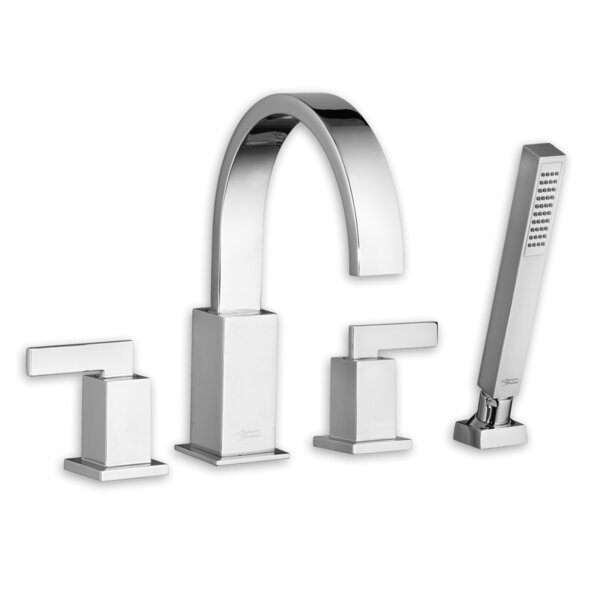 Times Square Tub Filler by American Standard