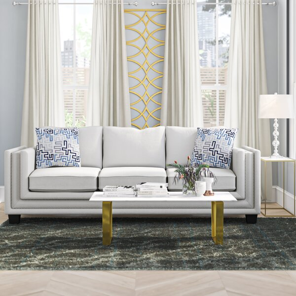 Landwehr Sofa By Everly Quinn