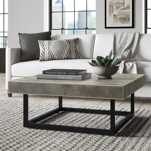 Ranchester Coffee Table by Greyleigh