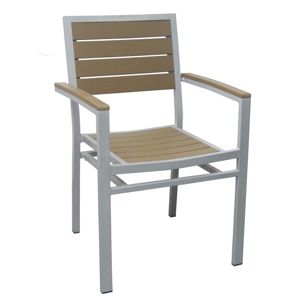 Outdoor Patio Chair by DHC Furniture