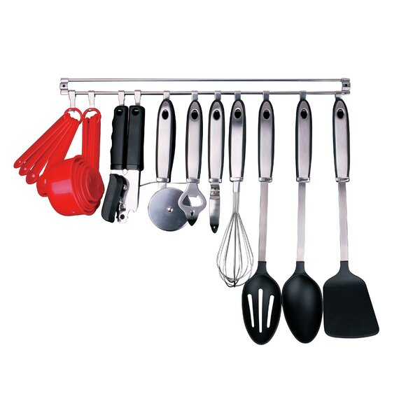20 Piece Kitchen Tool and Gadget Set by Cookinex
