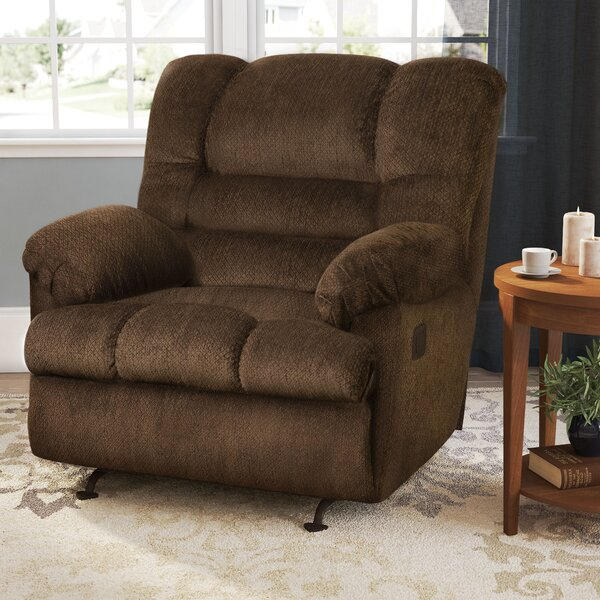 Merion Manual Rocker Recliner [Red Barrel Studio]