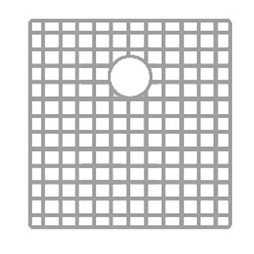 Sink Grid for WHNCMD3320 Large Bowl by Whitehaus Collection