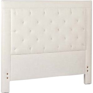 Darcy Upholstered Panel Headboard by Gabby