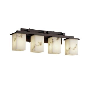 Check Prices Jacobo 4 Light Bath Vanity Light By Brayden Studio