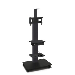 Vizion Floor Stand Mount Plasma Marvel Office Furniture
