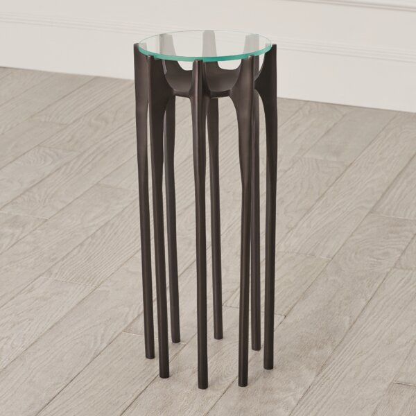 Aquilo End Table By Global Views