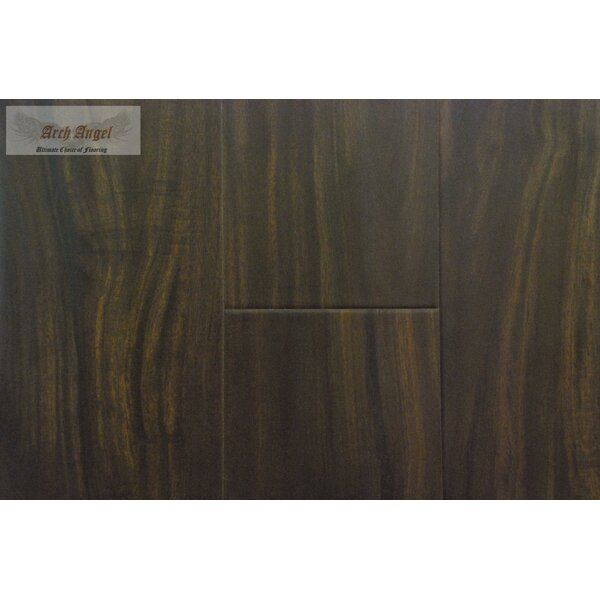 0.5 x 0.75 x 94 Acacia Quarter Round in Dusky by All American Hardwood