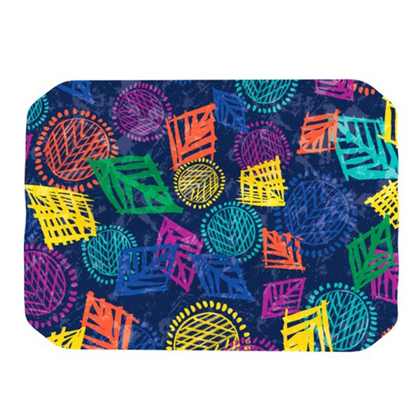 African Beat Placemat by KESS InHouse