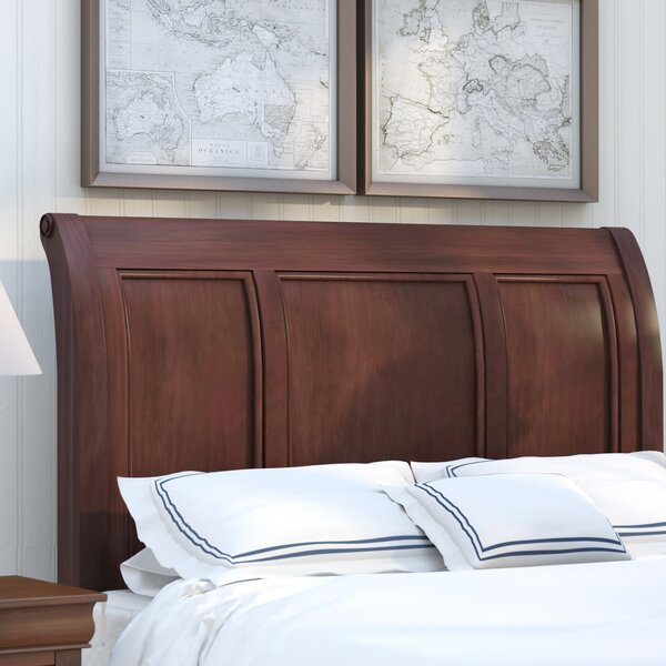Curran Sleigh Headboard By Three Posts by Three Posts Find