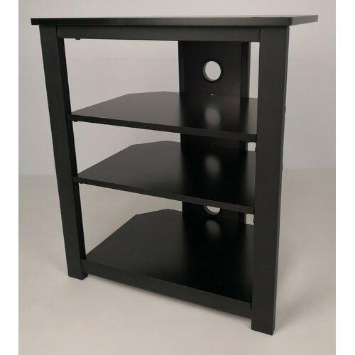 Hifi Rack ClearAmbient | Wohnzimmer > TV-HiFi-Möbel > HiFi-Racks | ClearAmbient
