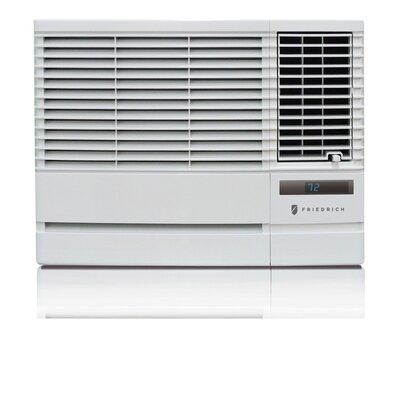 Chill 12,000 BTU Energy Star Window Air Conditioner with Remote Friedrich