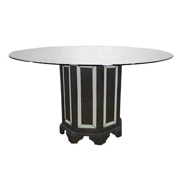Anguiano Dining Table by House of Hampton