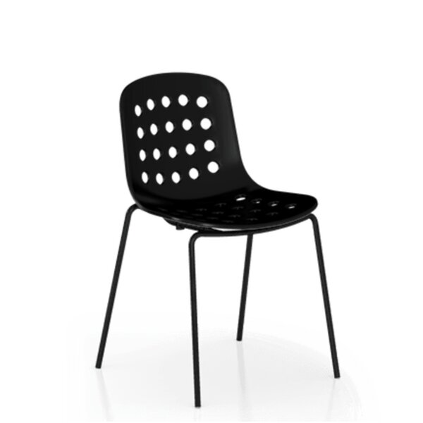 Holi Dining Chair (Set of 2) by TOOU