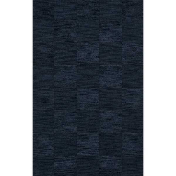 Dover Tufted Wool Navy Area Rug by Dalyn Rug Co.