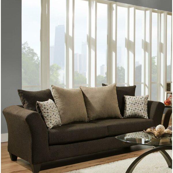 Waterloo Sofa By Winston Porter