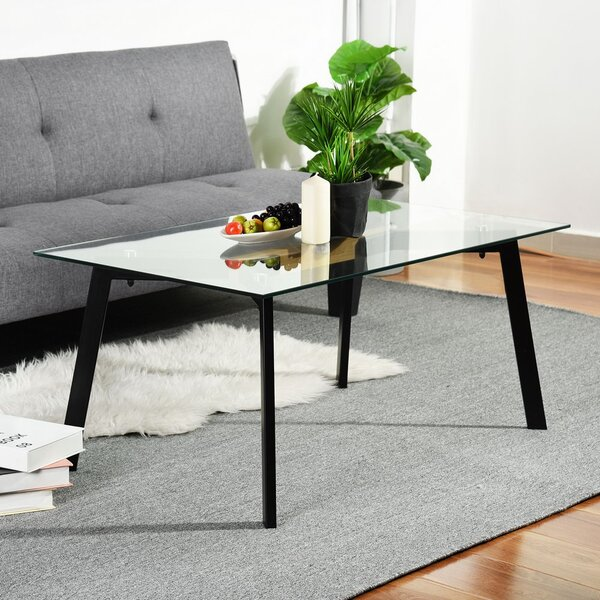 Jessine Coffee Table By Ebern Designs