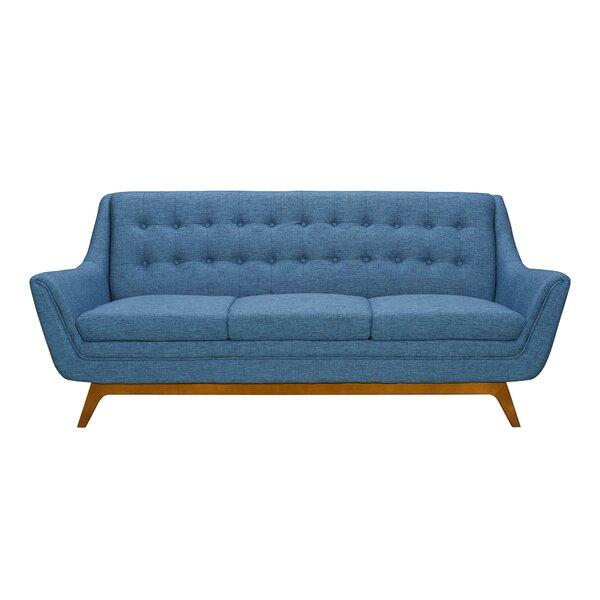 Balentine Sofa by George Oliver George Oliver