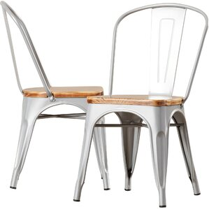 hugo dining chair set of 2 - Dinette Chairs