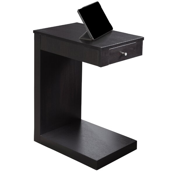 Waneta End Table by Zipcode Design