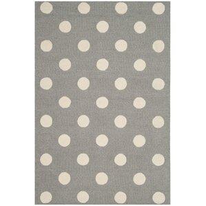 Polka Dots Area Rugs You Ll Love Wayfair
