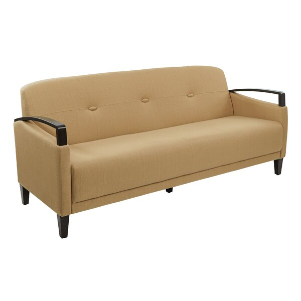 Brand New Main Street Sofa by OSP Furniture by OSP Furniture