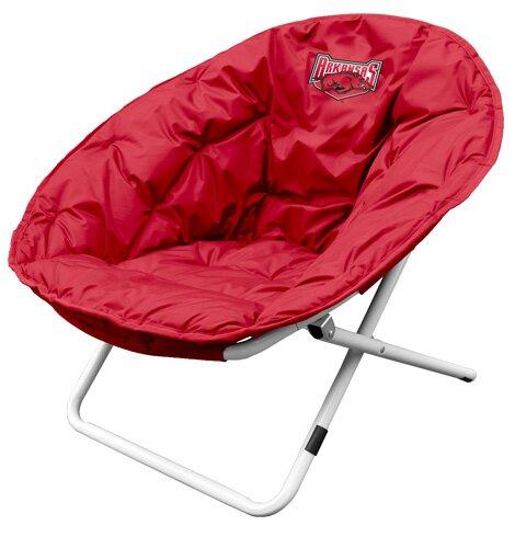 Collegiate Sphere Chair - Arkansas by Logo Brands
