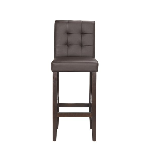 Lyon 29 Bar Stool (Set of 2) by Boraam Industries Inc