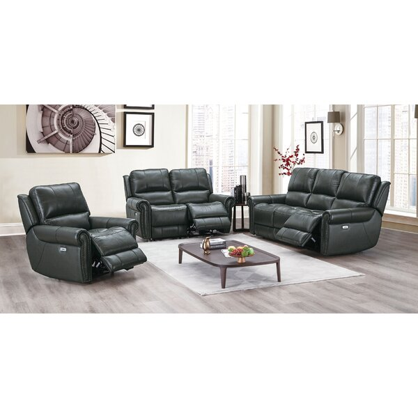 Review Lysette Reclining 64