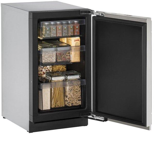 18-inch 3.4 cu. ft. Undercounter Refrigeration by U-Line