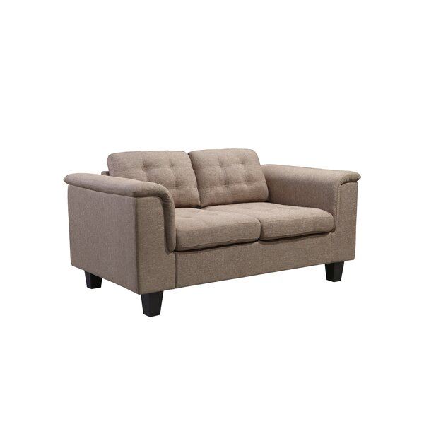 Web Order Southborough Loveseat by Ebern Designs by Ebern Designs