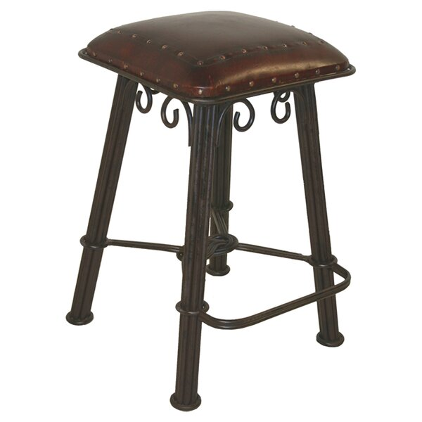 Tennyson 30 Bar Stool by New World Trading
