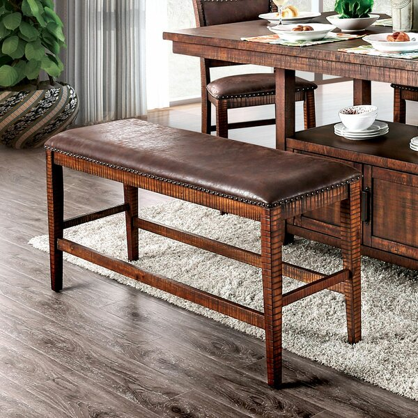 Ryant Wood Bench by Millwood Pines