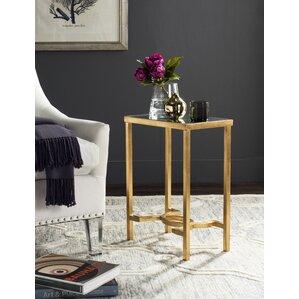 Bridgegate End Table by Willa Arlo Interiors
