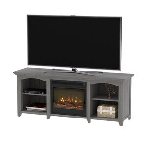 August grove agtg2769 danforth electric 56 tv stand with electric august grove agtg2769 danforth electric 56 tv stand with electric fireplace teraionfo