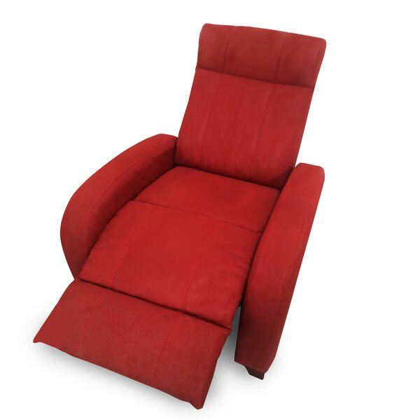 Kleinschmidt Manual Recliner by Latitude Run