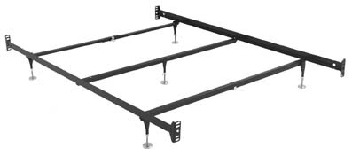 Bed Frame System by Fashion Bed Group