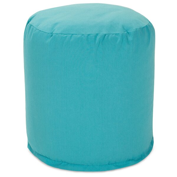 Small Pouf by Majestic Home Goods