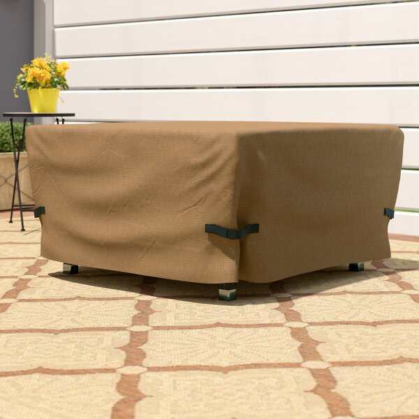 Wayfair Basics Square Fire Pit Cover by Wayfair Basics™
