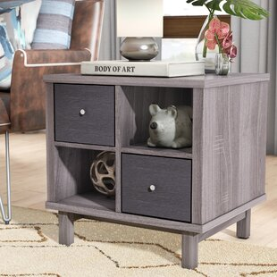 Price comparison Fink End Table By George Oliver