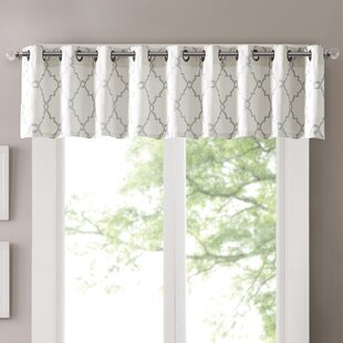 Black U0026 Ivory U0026 Cream Valances U0026 Kitchen Curtains